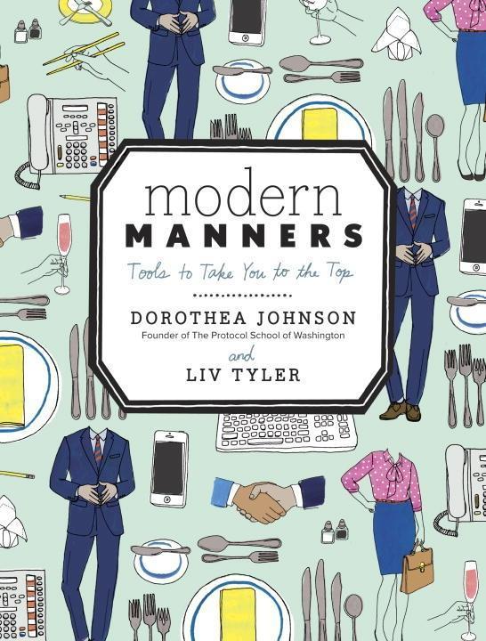 Modern Manners als eBook Download von Dorothea ...