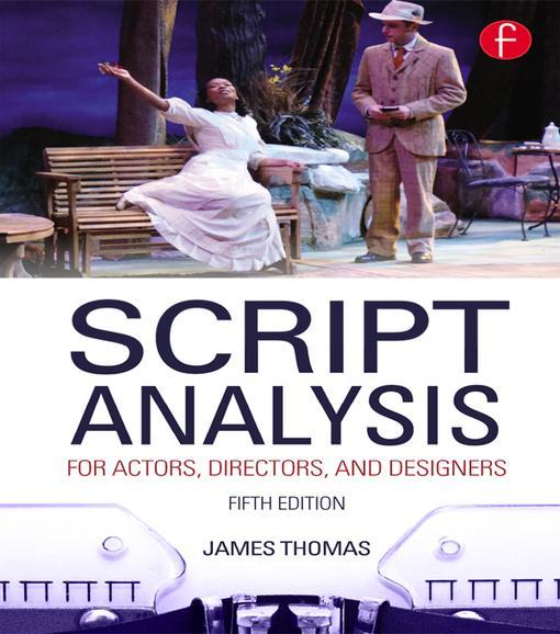 Script Analysis for Actors, Directors, and Desi...