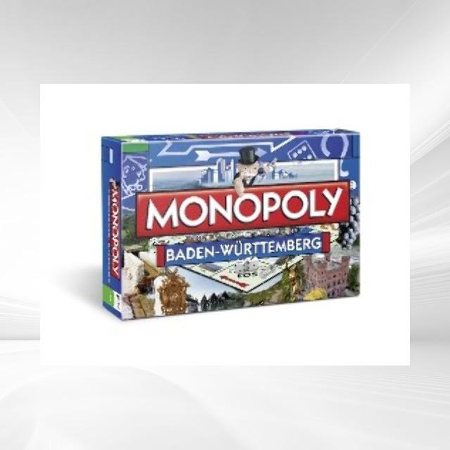 Monopoly Baden-Württemberg