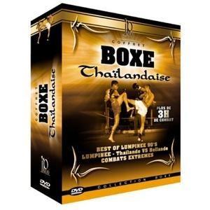 Thailändisches Boxen Box