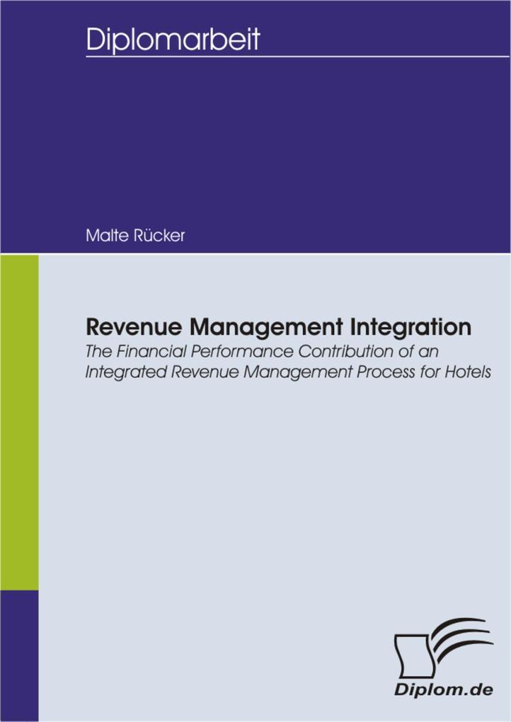 Revenue Management Integration: The Financial P...