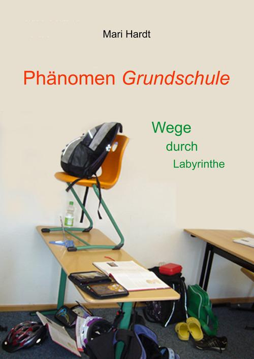 Phänomen Grundschule als eBook Download von Mar...