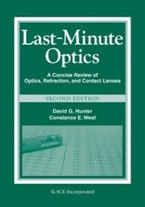 Last-Minute Optics als eBook Download von