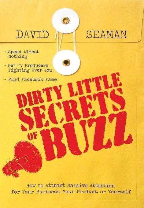 Dirty Little Secrets of Buzz als eBook Download...