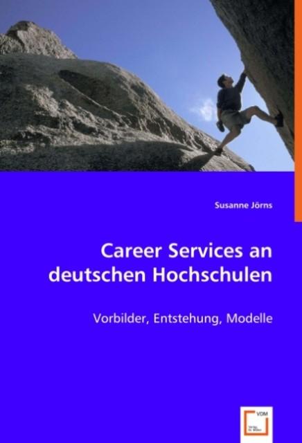 Career Services an deutschen Hochschulen als Bu...