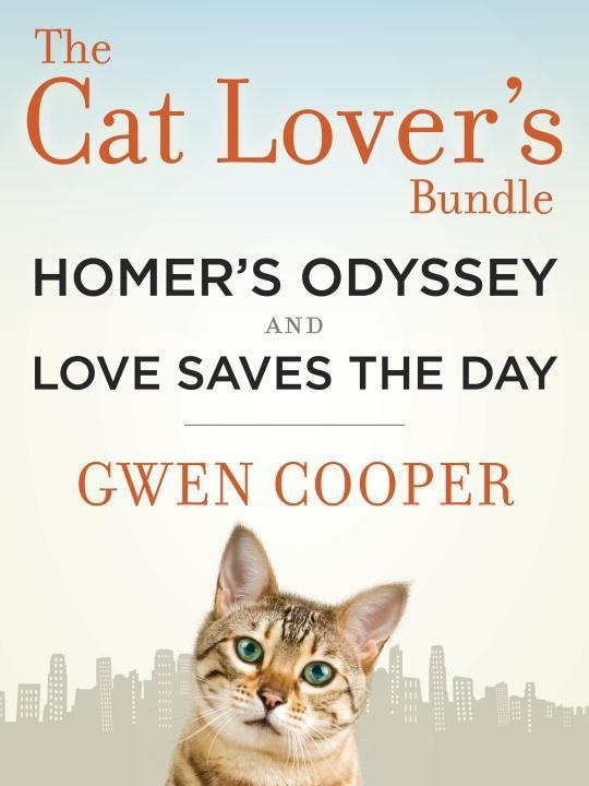 The Cat Lover´s Bundle: Homer´s Odyssey and Lov...