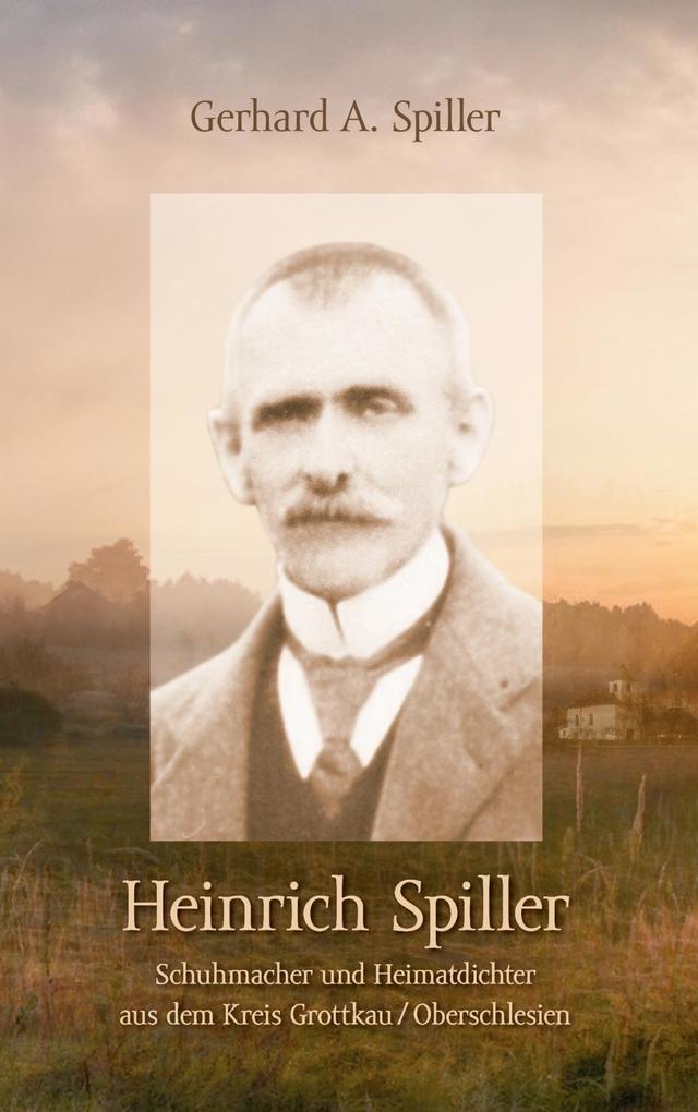 Heinrich Spiller als eBook Download von Gerhard...