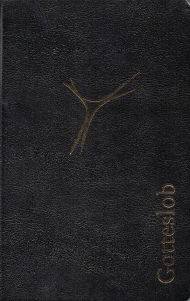 Gotteslob (Schmuckausgabe, schwarz) als Buch von