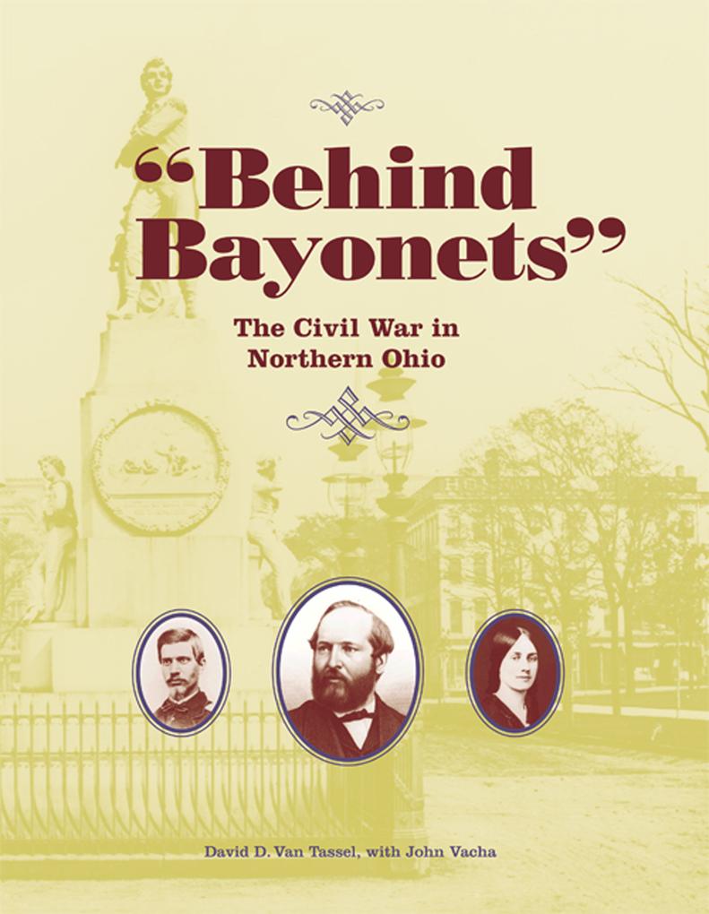 Behind Bayonets als eBook Download von John Vacha