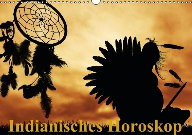 Indianisches Horoskop / Geburtstagskalender (Wa...