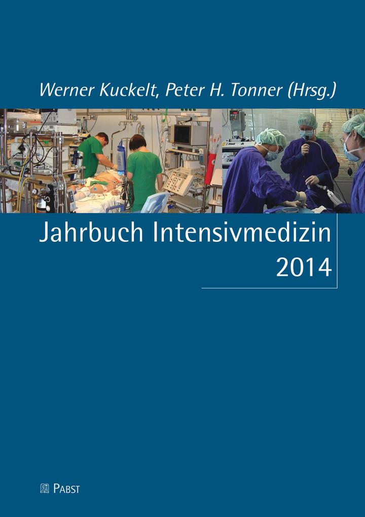 Jahrbuch Intensivmedizin 2014 als eBook Downloa...
