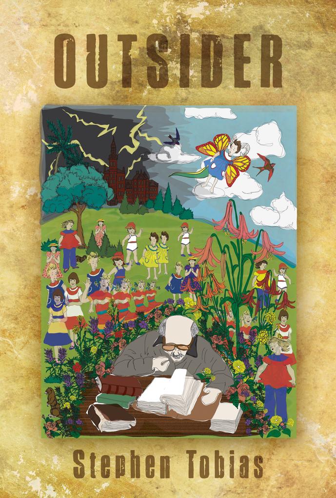Outsider als eBook Download von Stephen Tobias,...