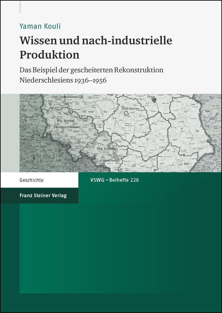 Wissen und nach-industrielle Produktion als Buc...