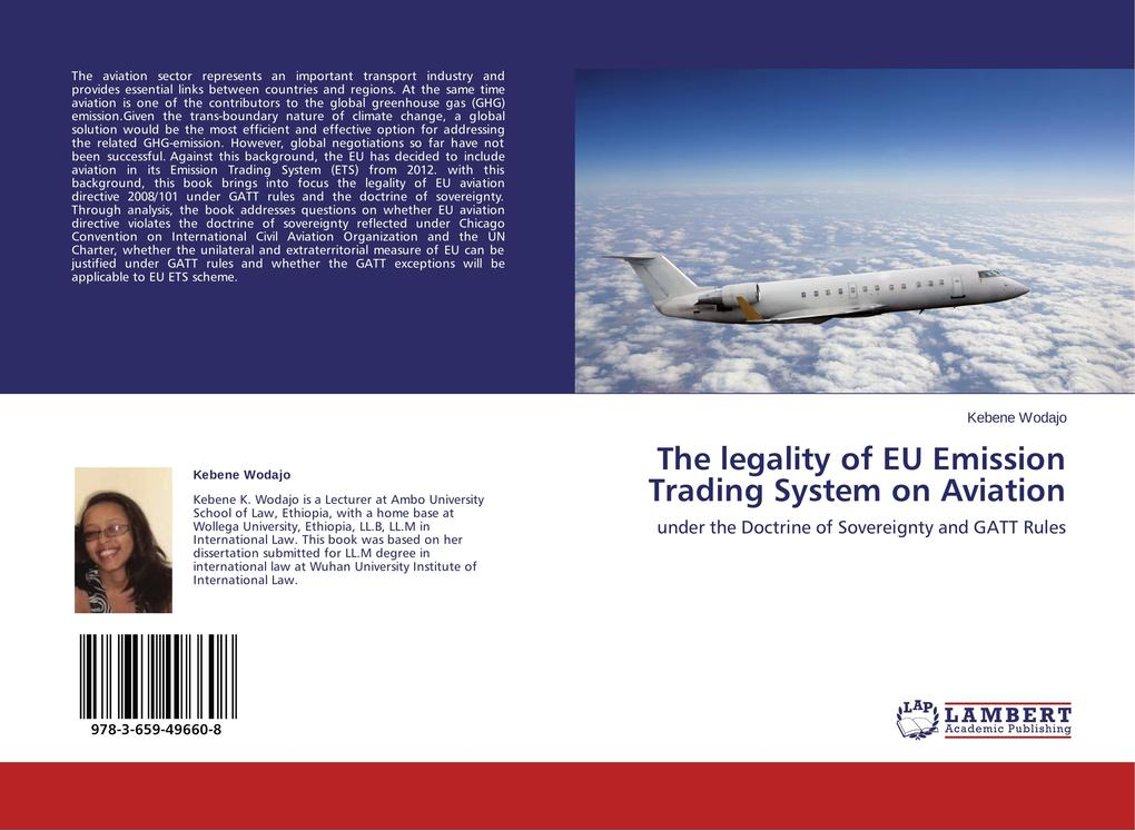 The Legality of EU Emission Trading System on A...