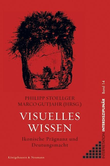 Visuelles Wissen als Buch von