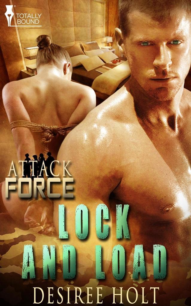Lock and Load als eBook Download von Desiree Holt