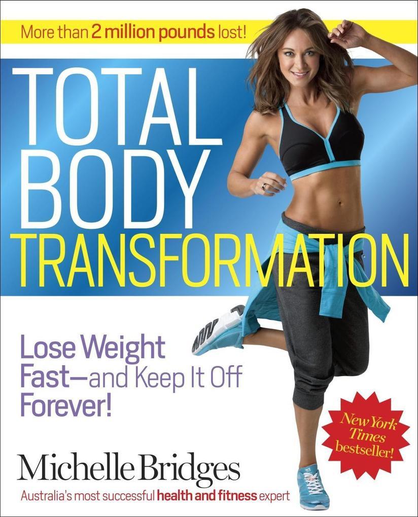 Total Body Transformation als eBook Download vo...