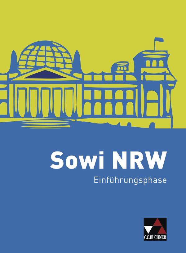 Sowi NRW Einführungsphase als Buch von Brigitte...