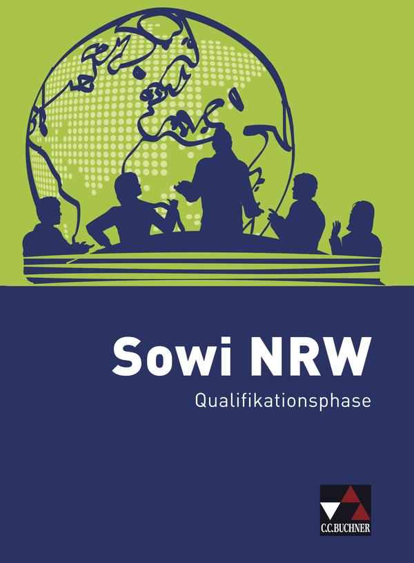 Sowi NRW Qualifikationsphase als Buch von Johan...