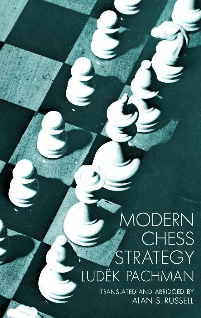 Modern Chess Strategy als eBook Download von Lu...