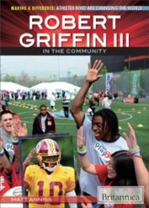 Robert Griffin III in the Community als eBook D...