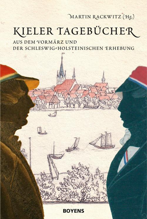 Kieler Tagebücher als eBook Download von