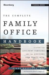 Complete Family Office Handbook als eBook Downl...