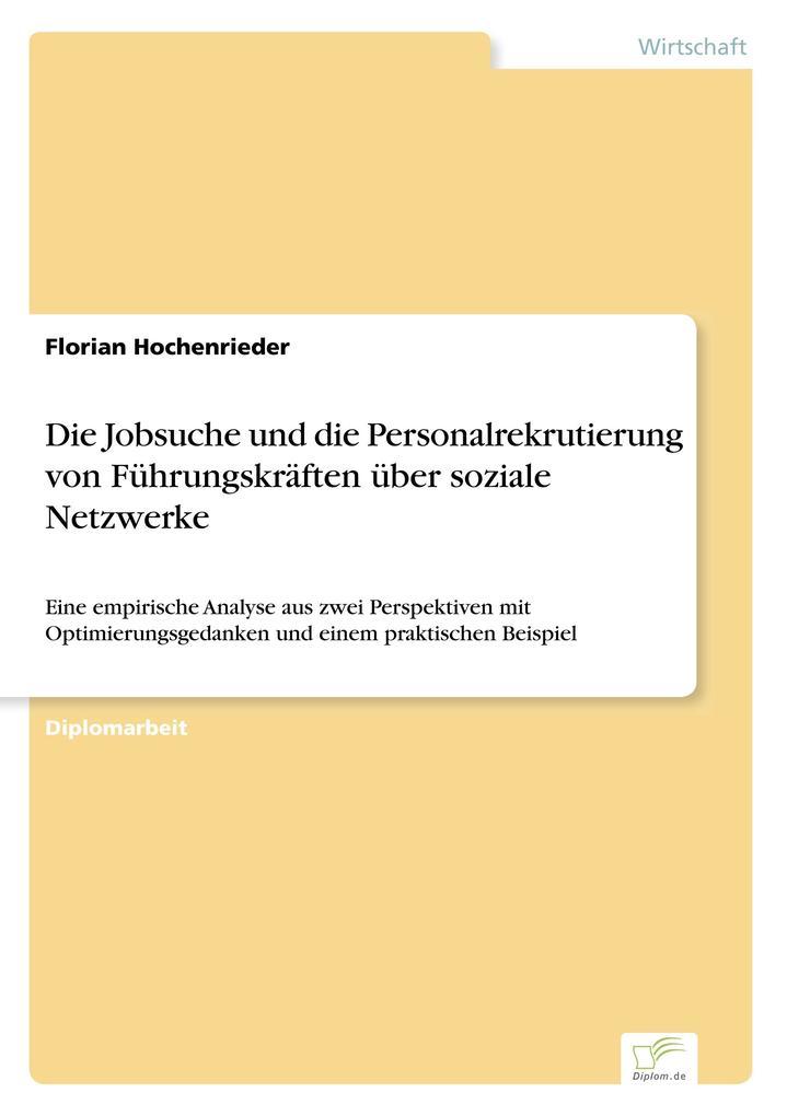 Die Jobsuche und die Personalrekrutierung von F...