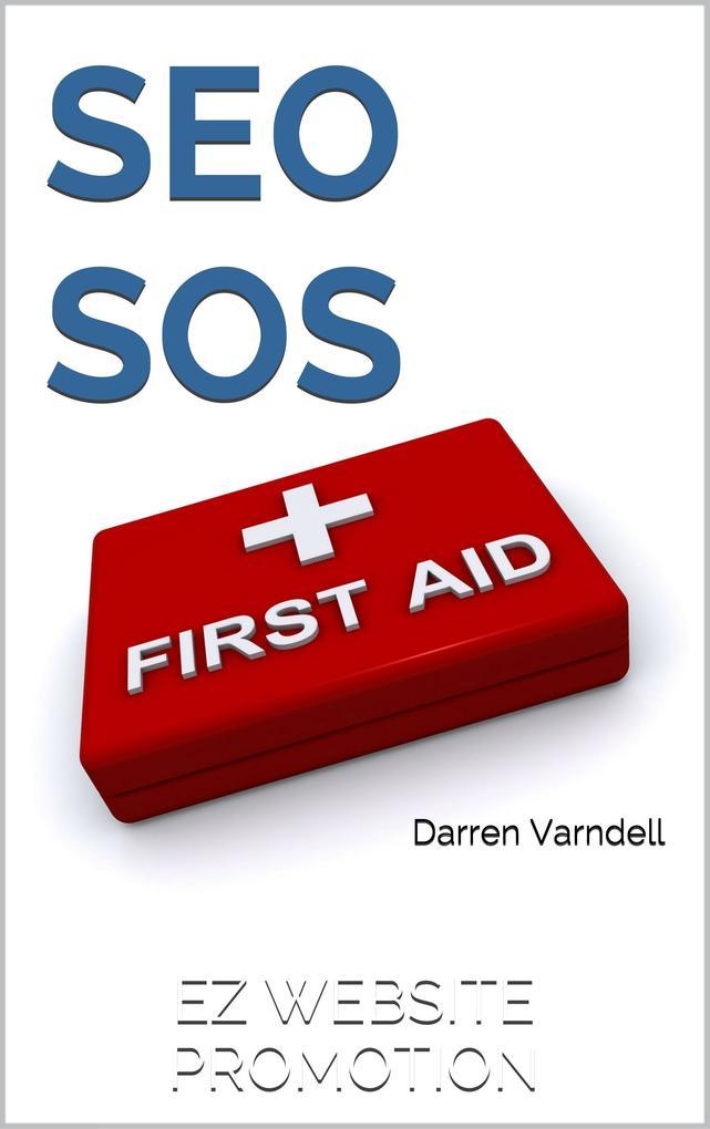 SEO SoS als eBook Download von Darren Varndell