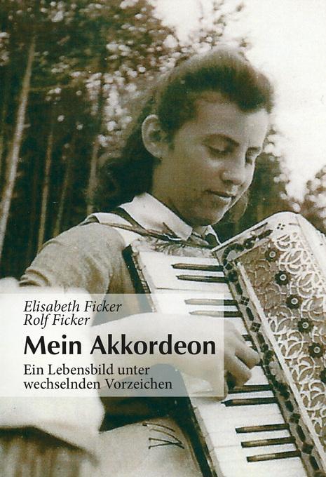 Mein Akkordeon als Taschenbuch von Elisabeth Fi...