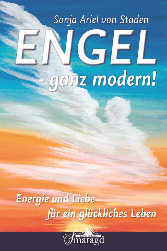 Engel - ganz modern! als eBook Download von Son...