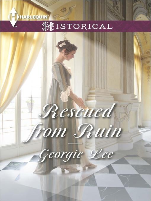Rescued from Ruin als eBook Download von Georgi...