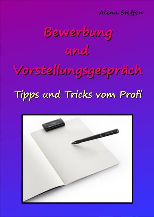 Bewerbung und Vorstellungsgespräch als eBook Do...