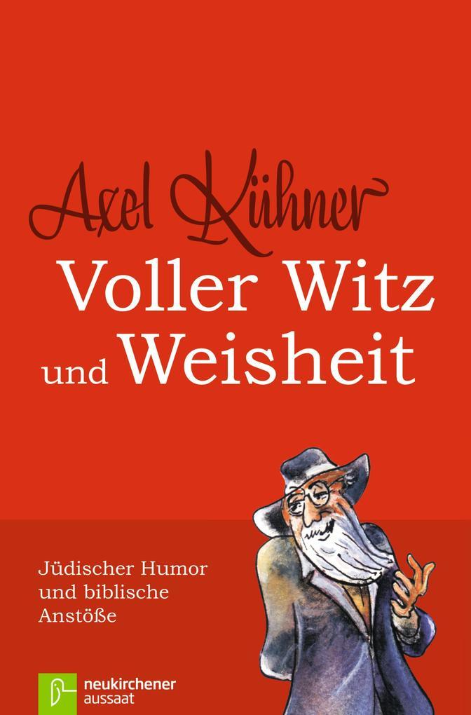 Voller Witz und Weisheit als eBook Download von...