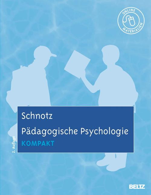 Pädagogische Psychologie kompakt als eBook Down...