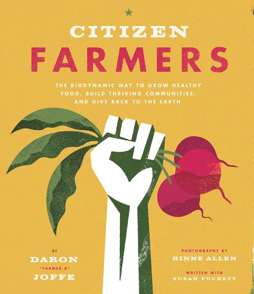 Citizen Farmers als eBook Download von Daron Joffe