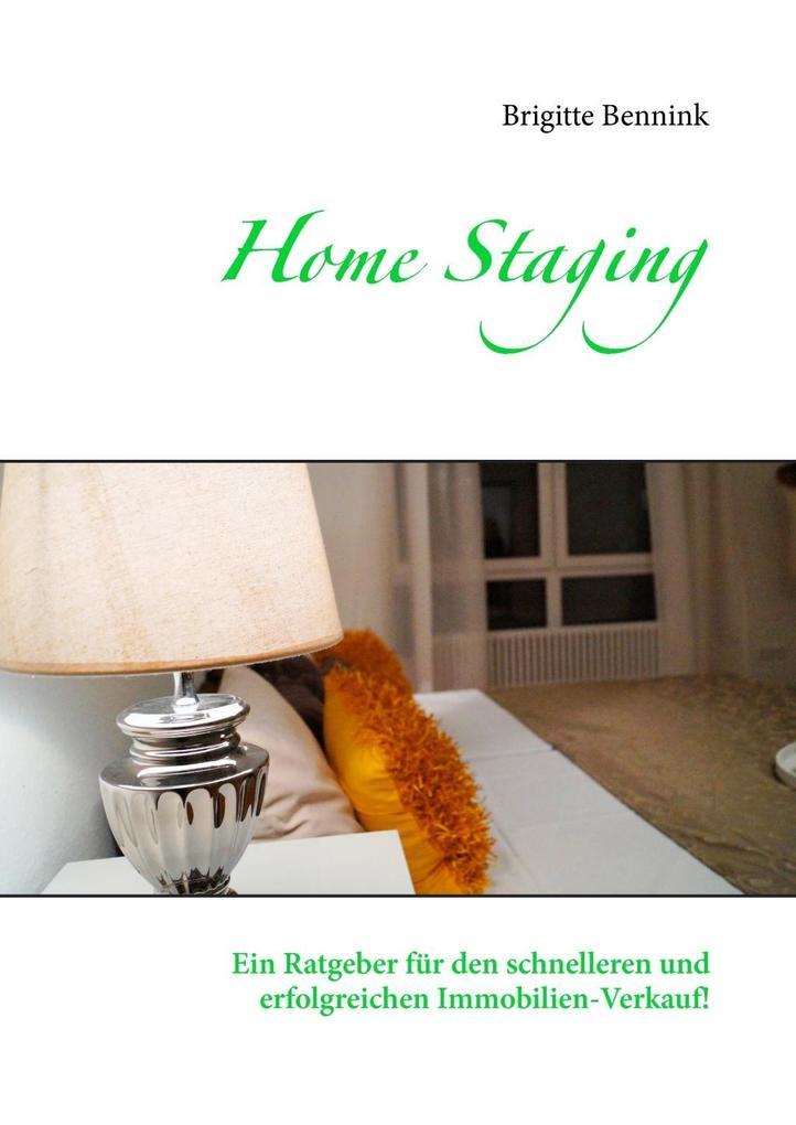 Home Staging als eBook Download von Brigitte Be...
