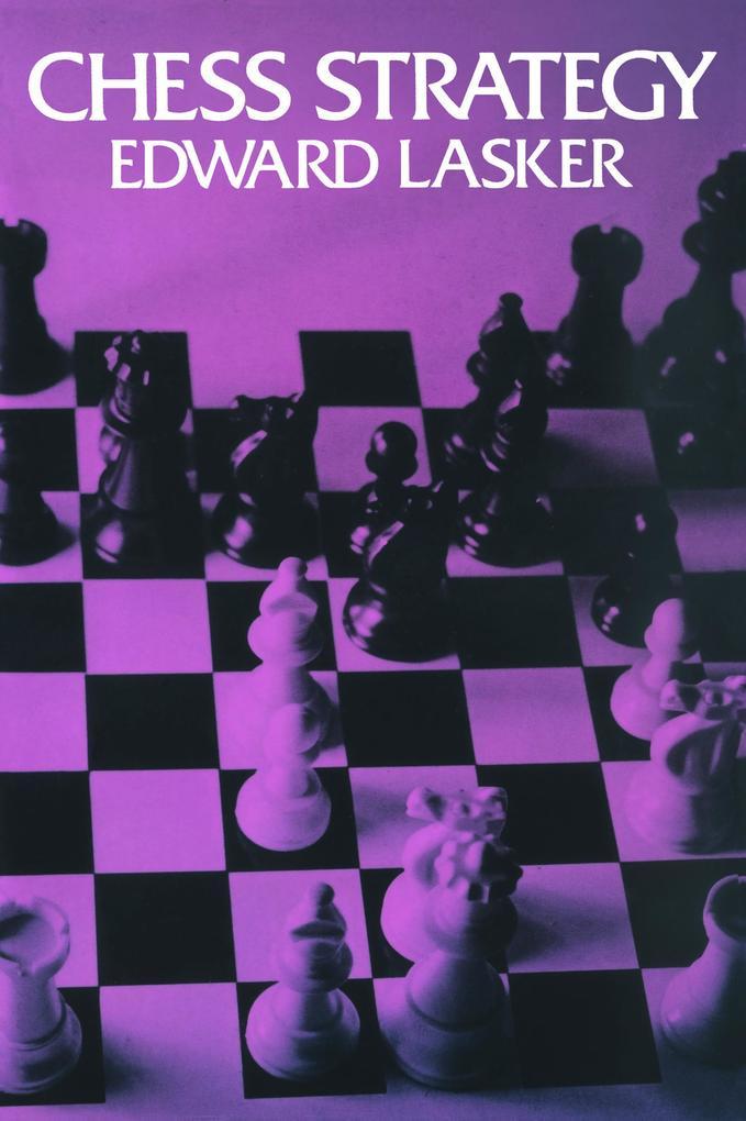 Chess Strategy als eBook Download von Edward La...