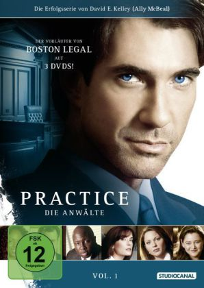 Practice - Die Anwälte