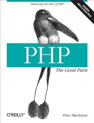 PHP als eBook Download von Peter MacIntyre