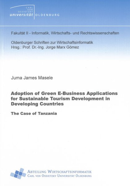 Adoption of Green E-Business Applications for S...