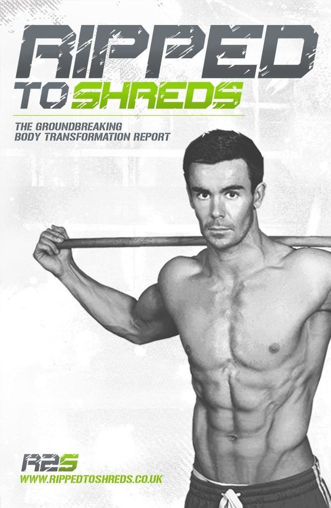 Ripped to Shreds als eBook Download von Shaun P...