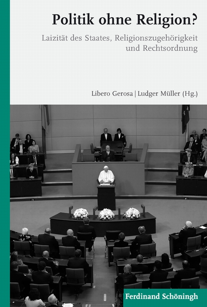 Politik ohne Religion? als eBook Download von