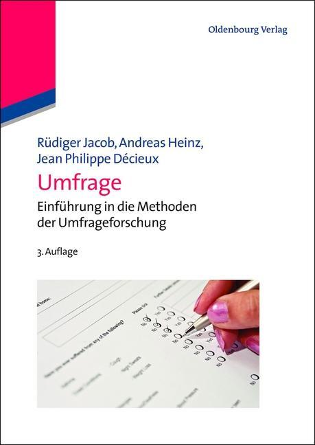 Umfrage als eBook Download von Rüdiger Jacob, A...