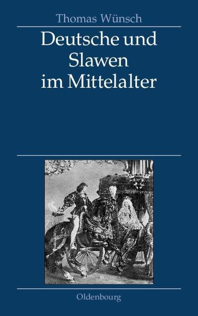 Deutsche und Slawen im Mittelalter als eBook Do...