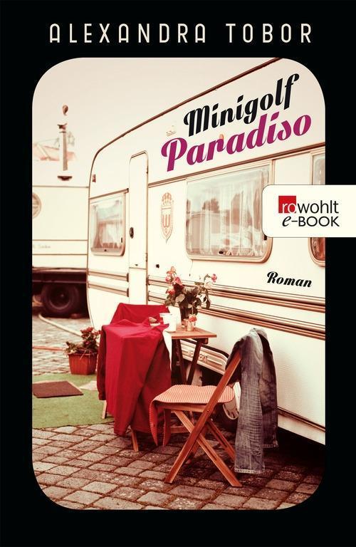 Minigolf Paradiso als eBook Download von Alexan...
