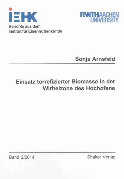 Einsatz torrefizierter Biomasse in der Wirbelzo...