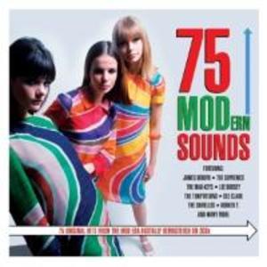 75 Mod-Ern Sound