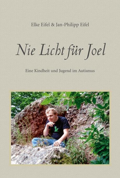 Nie Licht für Joel als Taschenbuch von Elke Eif...