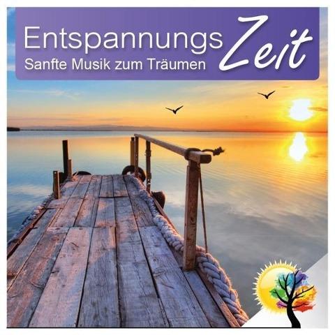 Entspannungszeit: Sanfte Musik zum Träumen